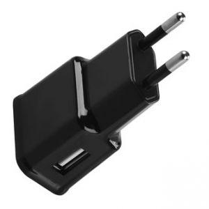 PROMATE Síťový adaptér + Autonabíječka, chargeMate-EU1, 100-150V/12-24V, 5V, 1mA, USB por