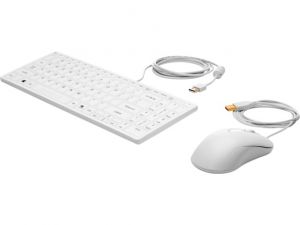 HP USB Kyd/Mouse Healthcare Edition, USB Kyd/Mouse Healthcare Edition