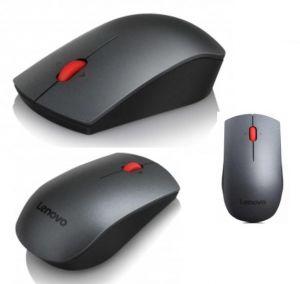 LENOVO Professional Wireless Laser Mouse no batter