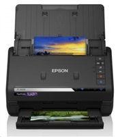 EPSON skenerFastFoto FF-680W, A4, 600x600dpi, 24 bits Color Depth, USB 3.0, Wireless LAN