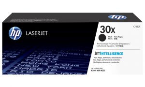 HP 30X High Capacity Black Original LaserJet Toner Cartridge (CF230X)