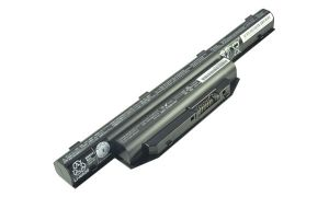 LifeBook E754 6 článková Baterie do Laptopu 10,8V 5600mAh 63Wh