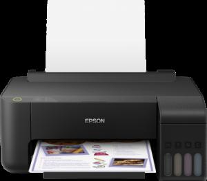 EPSON EcoTank L1110 barevná inkoustová tiskárna A4, inktank
