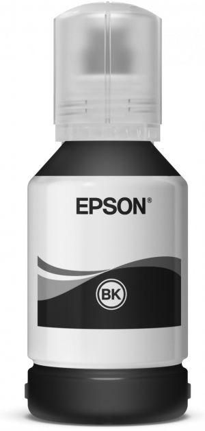 EPSON originální ink C13T01L14A L black pro EPSON EcoTank M2140, M1100, M1120