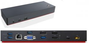 ThinkPad Thunderbolt 3 Dock Gen 2