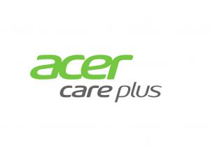 ACER prodloužení záruky na 3 roky ON-SITE NBD (5x9) + Media Retention, PC All-In-One, elek