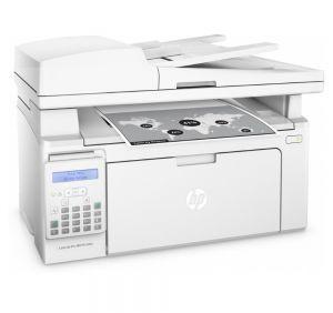 POŠKOZENÝ OBAL - HP LaserJet Pro M130fn MFP/ A4/ 22ppm/ print+scan+copy+fax/ 600x600dpi/ U