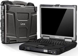 """Getac B300 G7 13.3""""/i5-8250U/8GB/256GB SSD/W10P"""