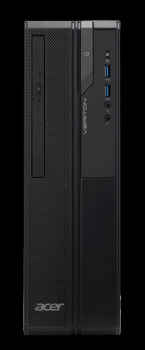 ACER Veriton E (VEX2620G) - J4050/4G/1TB/DVD/Free DOS