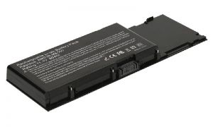 2-Power Precision M6400 9 článková Baterie do Laptopu 11,1V 7800mAh