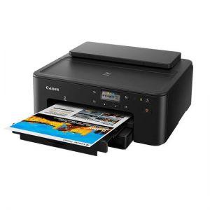 CANON PIXMA TS705 A4/Wi-fi Duplex/4800x1200/PotiskCD/USB/Ethernet tiskárna barevná