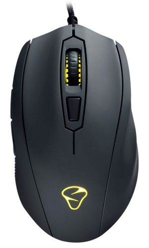 POUŽITÉ - ROZBALENÉ - MIONIX herní myš CASTOR/ drátová/ IR-LED senzor/ 10.000 dpi/ 32bit A