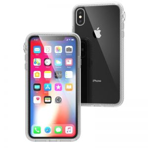 Catalyst Impact Protection case, clear-APPLE iPhone XS M