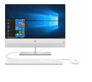 "HP AIO 24-xa0006nc/23,8"" FHD BV WLED/i5-8400T/8GB/1TB + 128GB SSD/MX 130 2GB/Win 10 Home/S"
