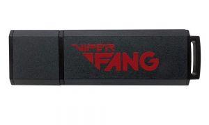 PATRIOT Flash disk Viper Fang Gaming USB 512GB / USB 3.1 / černá