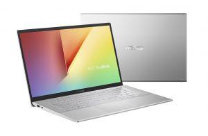 """ASUS S420UA-EK073T i3-7020U/4GB/256GB SSD/14"""" FHD/Win10/stříbrný"""