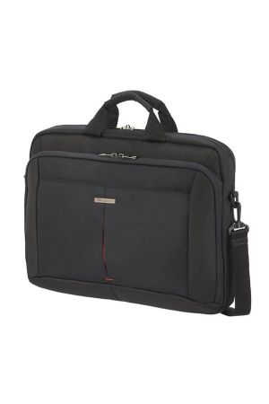 "Samsonite Guardit 2.0 BAILHANDLE 17.3"" Black"