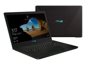 "ASUS X570ZD-DM121T R5-2500U/8GB/1TB 5400ot. + 128GB SSD/GTX1050/15,6"" FHD/Win10/černý"