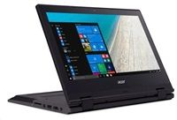 "ACER NTB TMB118-G2-RN-P0LQ - Pentium SIlver N5000@1.1GHz,11.6"" HD IPS multi-touch,4GB,128S"