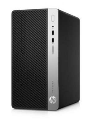 HP ProDesk 400 G5 MT i3-8100/8GB/IO16GB+1TB/DVD/W10P