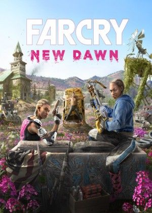PC - Far Cry New Dawn