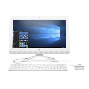 HP 20-c406nc AiO J4005/4GB/1TB/DVD/2RServis/W10
