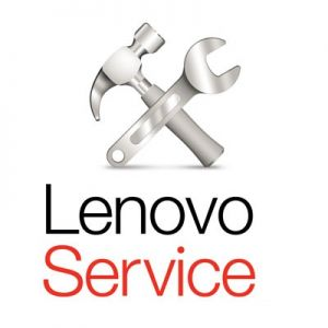 LENOVO WarUpgrade na 5r On-Site pro Ntb TP