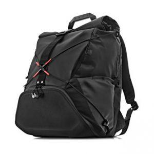 """HP OMEN X by HP Transceptor Backpack - Batoh notebook 17,3"""" černý z voděodolného materiálu"""