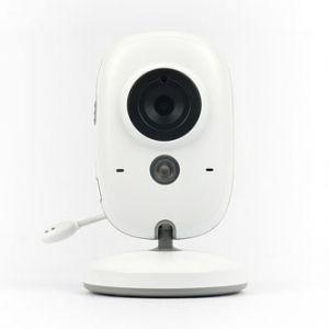 Xblitz Elektronická chůva s kamerou KINDER, 0,3 MPix, mini USB, bílá