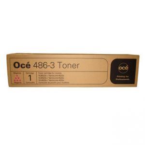 OCÉ originální toner 29951182, magenta, 30000str., 486-3, OCÉ VarioLink 5522c, 6522c, 4522
