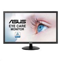 "ASUS MT 23.6"" VP247NA FHD 1920x1080 VA DVI-D D-Sub Flicker free Low Blue Light TUV certifi"