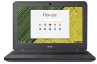 "ACER Chromebook 11 (C732T-C22P) - Celeron N3450,11.6"" HD IPS multi-touch,4GB,32GB eMMC,HD"