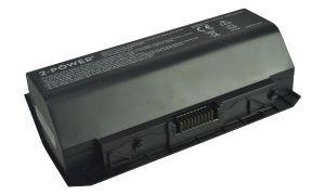 2-Power VP-HNXXJN (A42-G750 Alternative) 8 článkiová Baterie do Laptopu 14,8V 5200mAh
