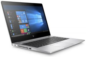 "HP EliteBook 735 G5 Ryzen 7Pro 2700U/16GB/512GB SSD /13,3"" FHD IR/ backlit keyb /Win 10 P"