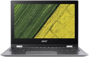 "ACER Spin 1 - 11,6T""/N5000/4G/64GB/W10S šedý + stylus"