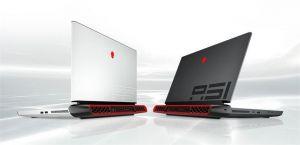 DELL Alienware 17 Area-51m/i7-8700/16GB/256GB SSD+1TB SSHD/RTX 2070 8GB/FHD/Win 10