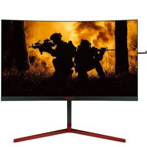 """AOC 27"""" LED AG273QCG / TN / 2560x1440@165Hz / 16:9 / 1ms / DP / HDMI / USB / repro"""