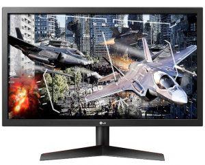 """24"""" LG LED 24GL600F-FHD,TN,1ms,HDMI,DP"""