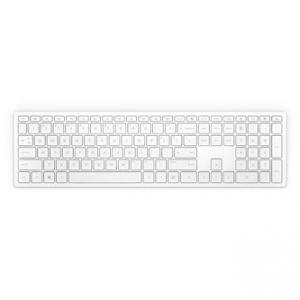 HP, Bezdrátová klávesnice Pavilion 600 -  bílá SK