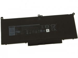 Dell Baterie 4-cell 60W/HR LI-ON pro Latitude 7280, 7290, 7380, 7390, 7480, 7490