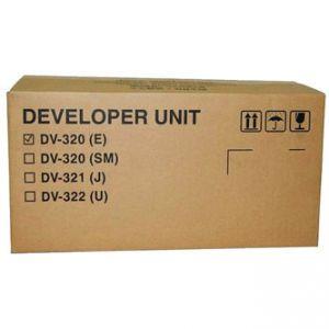 KYOCERA Mita originální developer 302F993020 300000str., FS-2000D 3900DN 4000DN