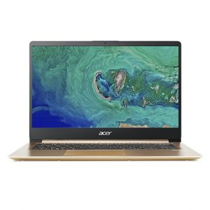 "Acer Swift 1 (SF114-32-P7WR) Pentium N5000/4GB+N/A/eMMC 64GB+N/A/HD Graphics/14"" FHD IPS L"