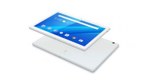 """Lenovo TAB M10 WIFI Snapdragon 1,80GHz/3GB/32GB/10,1"""" FHD/IPS/multitouch/Android 8 bíl"""