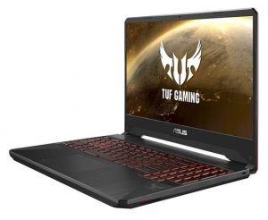 """ASUS FX505DU-AL052T R7-3750H/8GB/512GB SSD/GTX1660Ti/15,6"""" FHD,IPS/Win10/černý"""