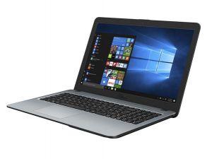 "ASUS X540UA 15,6"" i3-7020U/1T HDD + 128G SSD/4G/W10 (Silver)"