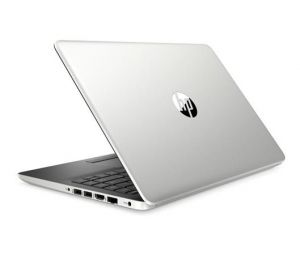 HP Laptop 14-dk0001nc, A9-9425, 14.0 FHD/IPS, 4GB, SSD 256GB, W10, 2y, Natural silver