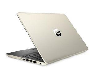 HP Laptop 14-dk0000nc, A6-9225, 14.0 HD/TN, 4GB, 1TB, W10, 2y, Pale gold
