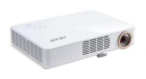 Acer PD1520i  LED, FHD 1920x1080, 3000 LUMENS, 1000000:1, VGA, HDMI(MHL), USB, repro 1x3W,