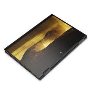HP ENVY x360 13-ar0001nc, R5-3500U, 13.3 FHD/IPS/Touch, 8GB, SSD 256GB, W10, 2y, Nightfall