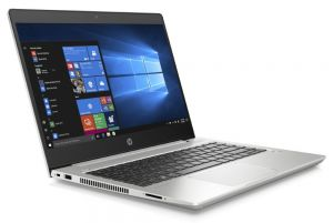 HP ProBook 440 G6, i3-8145U, 8GB, 256GB+ramek 2,5, FpS, ac, BT, Backlit kbd, W10Pro